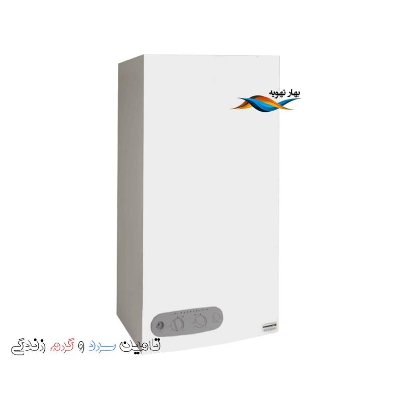 پکیج دیواری ایران رادیاتور اکو ECO22FF ظرفیت 22000